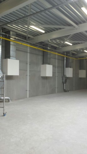 Breman Machinery Genemuiden
